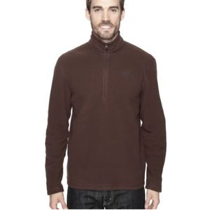 The North Face TKA 100 Glacier Fleece L